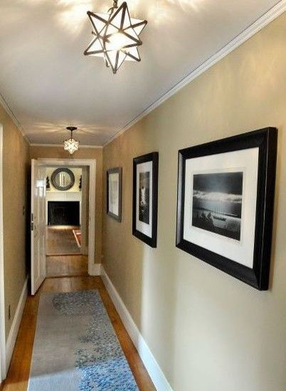 Small Hallway Design, Pictures, Remodel, Decor and Ideas