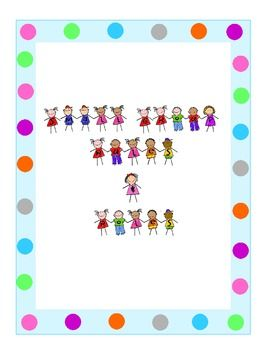 group work rules and role cards!  great for teaching problem solving skills with groups.
