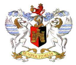 City Council's Coat of Arms