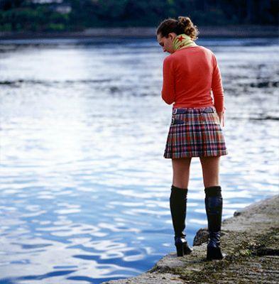 mini kilt | Mini-kilt.gif | Women in Kilts | Pinterest ...