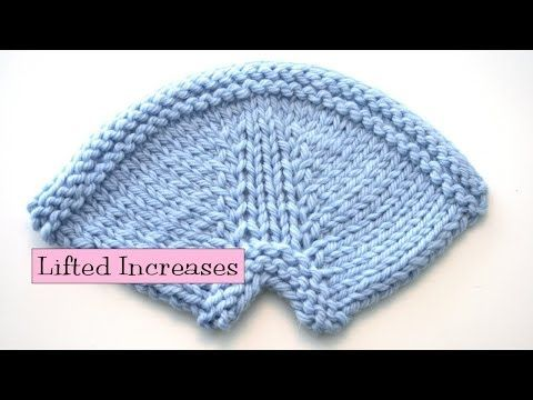 Cat Bordhi shows you how to work the most invisible, smoothest paired increases for your socks, as used in her latest book, NEW PATHWAYS FOR SOCK KNITTERS, B...