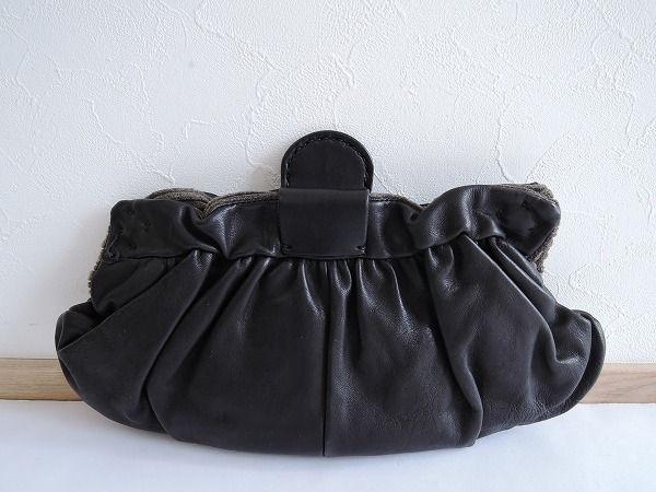 ナチュラル服古着通販dropで取り扱う「エバゴス ebagos ナゼダイヤモンドガキニナルノダロウ バッグ (eb80-1611-104)」の通販ページ