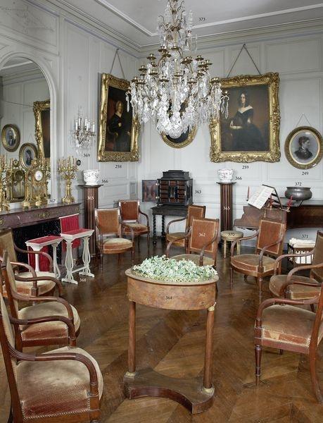 55 best Château de Digoine images on Pinterest French interiors - chambre d agriculture du loir et cher
