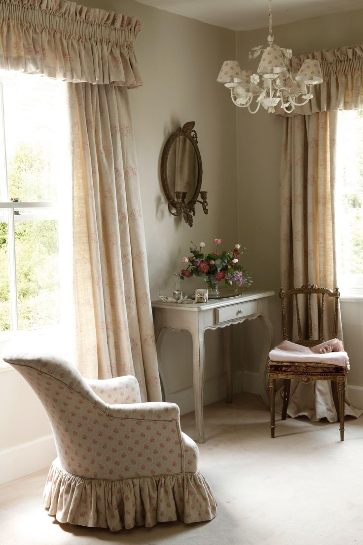 17 best images about kate forman on pinterest house - Telas shabby chic ...