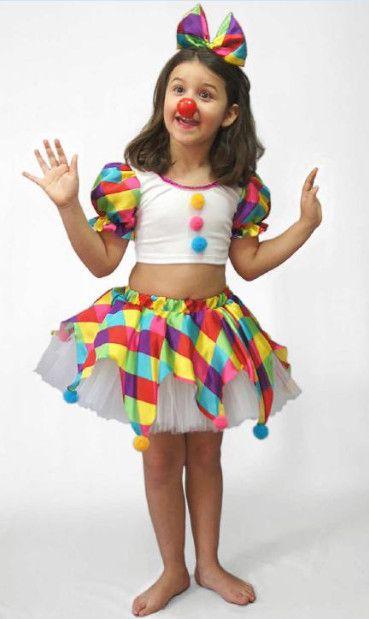 Rica Festa lança moda para a folia   Fantasia é a roupa preferida de toda criança