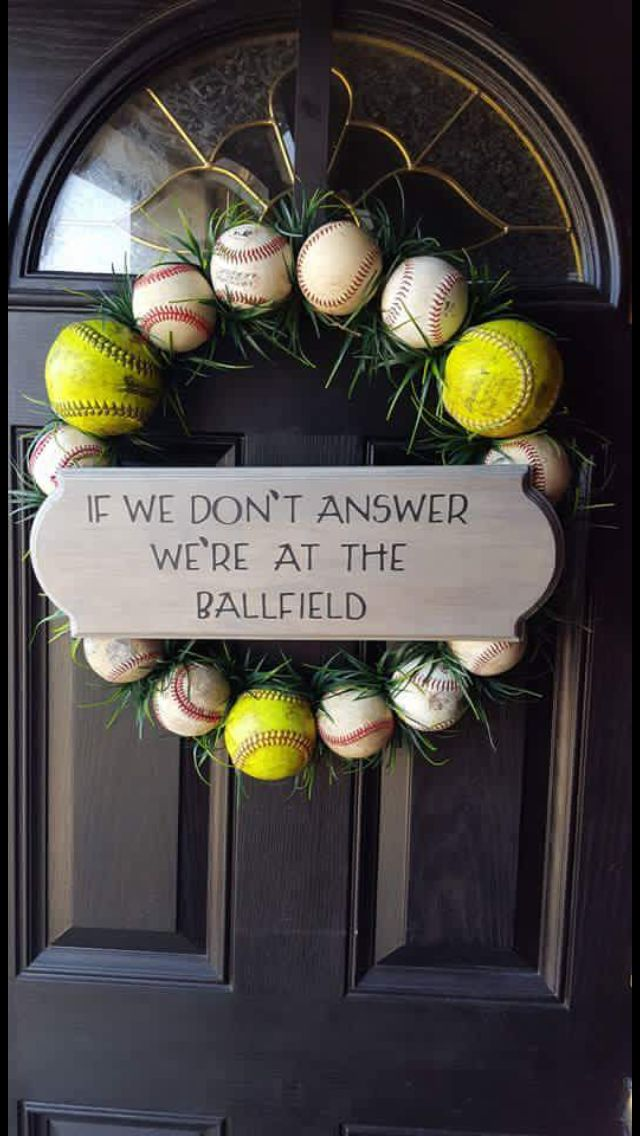 I need this for my door. When I'm in collage I'm going to put this on my dorm.