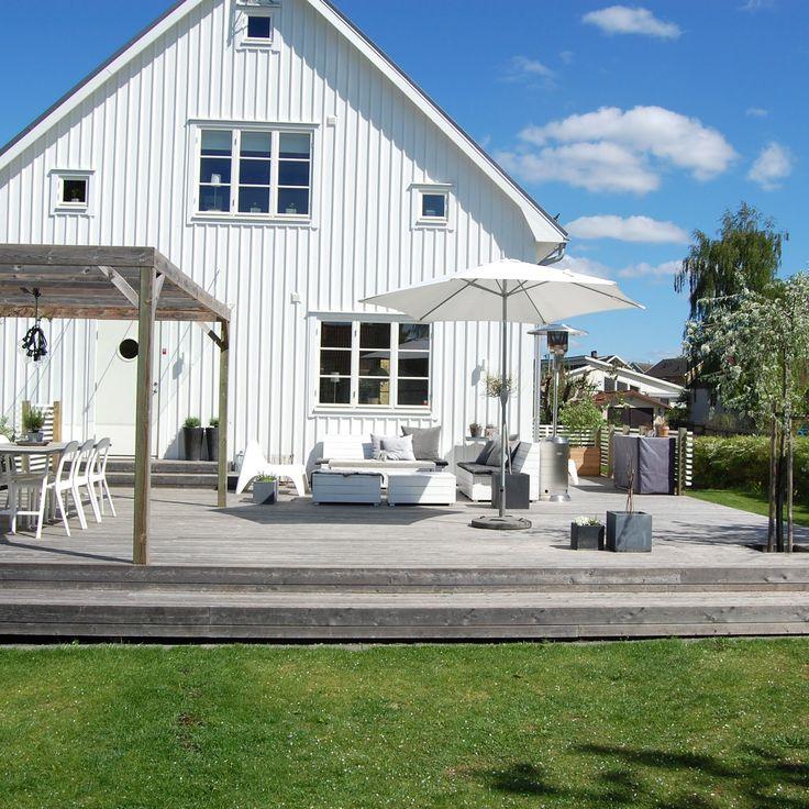 foto: Sofia A, fialinsstil.blogspot.com     Uteliv, dagens tema i FABRIKEN .     Bjuder idag på...