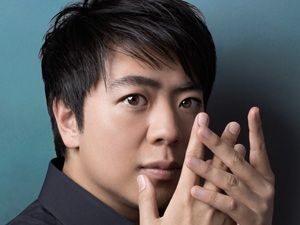 Lang Lang with the San Diego Symphony Orchestra - Tuesday, October 29, 2013   Carnegie Hall