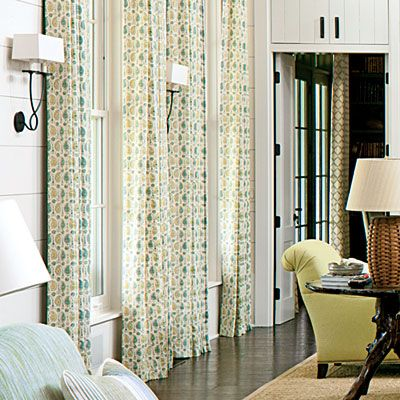 88 Best Images About Curtains On Pinterest