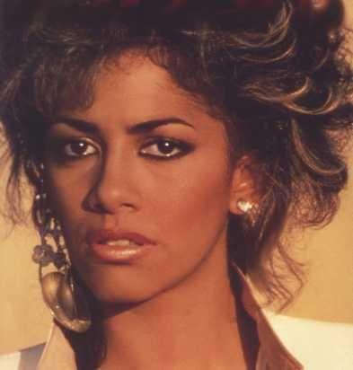 Sheila Escovedo, known by her stage name Sheila E., is an American singer, drummer, and percussionist, perhaps best known for her work with Prince, George Duke and Ringo Starr.