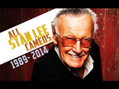 Stan Lee shares his favorite and least favorite Marvel movie cameos | EW.com