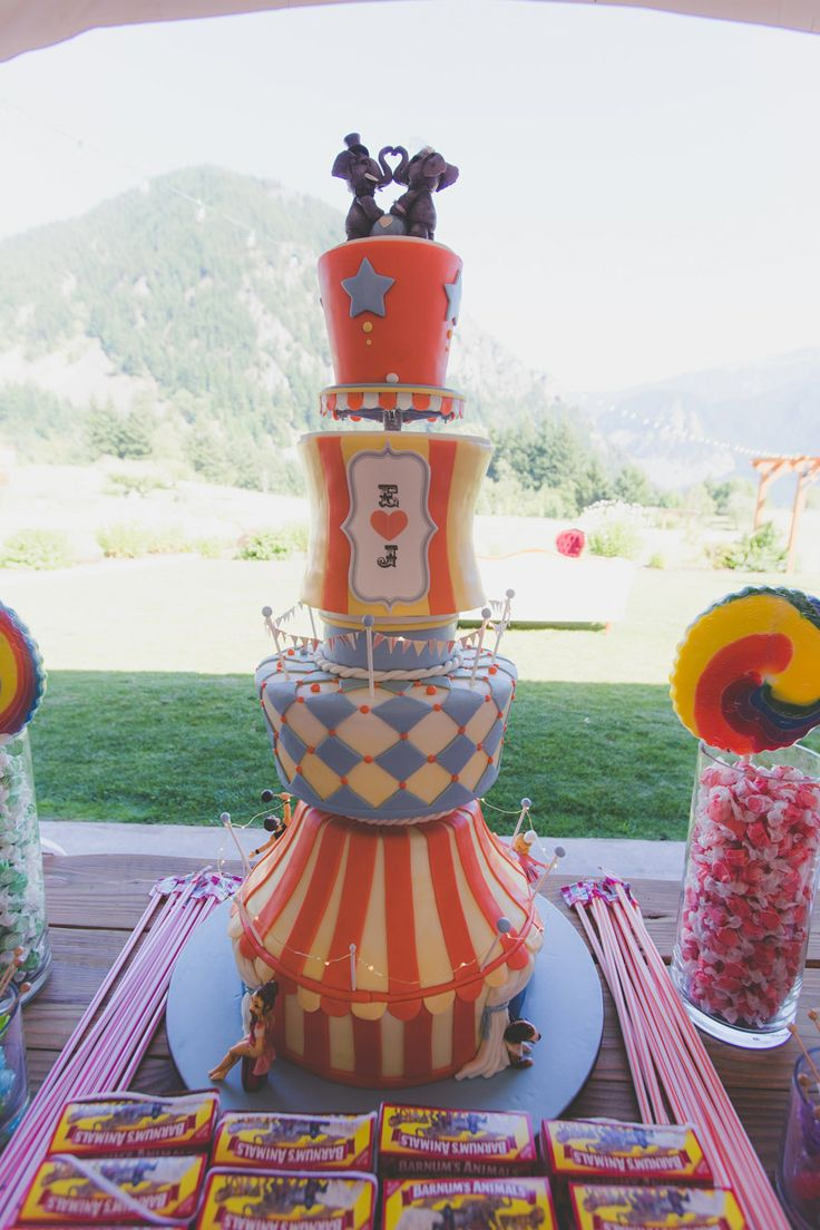 317 Best Circus Theme Images On Pinterest Circus Theme