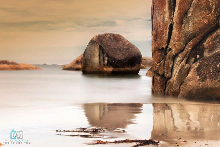Elephant Rock, Albany Western Australia.