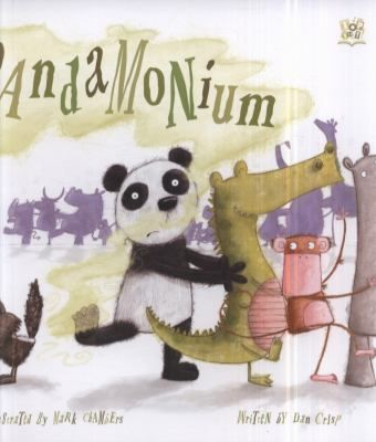 See Pandamonium in the library catalogue.