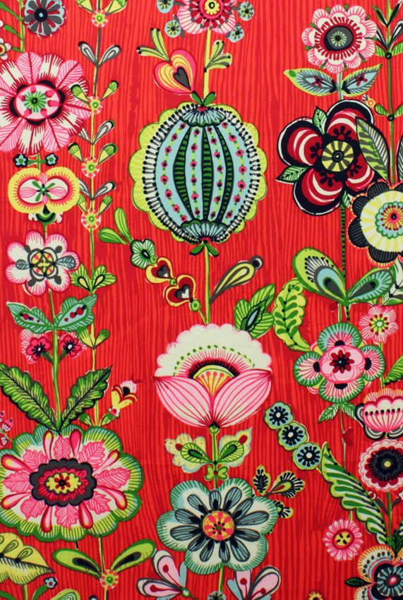 I love this fabric. Alexander Henry - Collections http://www.ahfabrics.com/collections