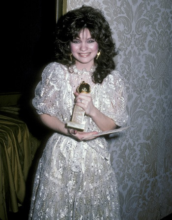 98 best images about valerie bertinelli on pinterest for Valerie bertinelli wedding dress