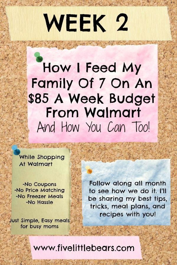 Do you struggle to find frugal melas for your family? Follow me for weekly meal plans that are simple for busy moms to make while on a budget.