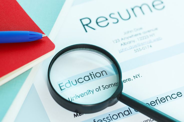 5 Résumé u0027Tricksu0027 That Can Backfire Resume help - resume screening software