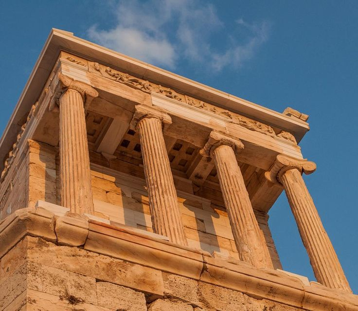 """Verticale 1. Periodo Classico. Vertical 1. Classical period. #athens #greece #unescosite #worldheritagelist #worldheritagesite #acropolis…"""