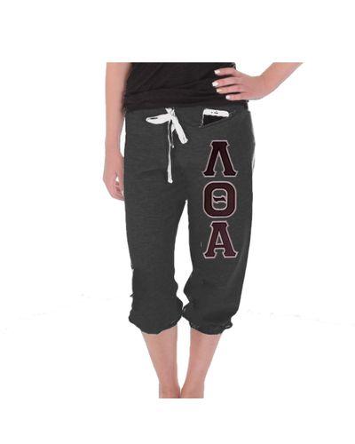 Lambda Theta Alpha Sweatpants