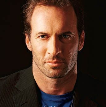 Scott Patterson!!! I don't care that this man is 20 or 30 years older then me I would fall for him any day!!!