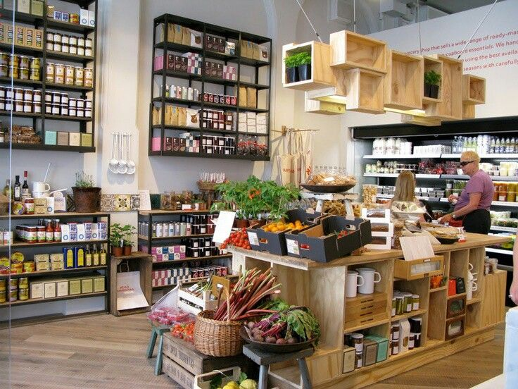 20 best Small Grocery Convenience Store Decor Design images on