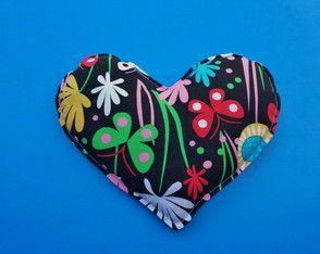 Coração Térmico Aromático