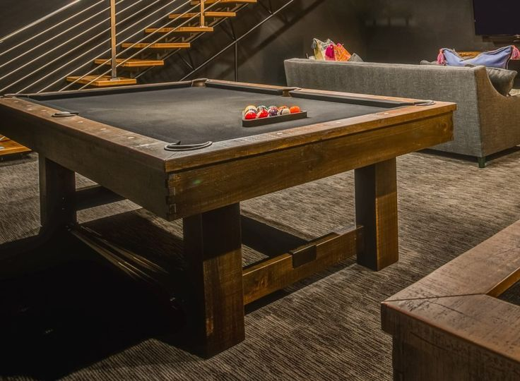 Shop for a New Breckenridge Pool Table by Olhausen at the Delaware Valley's #1 billiard & game room store! Just north of Philadelphia on RTE 309 in Colmar.