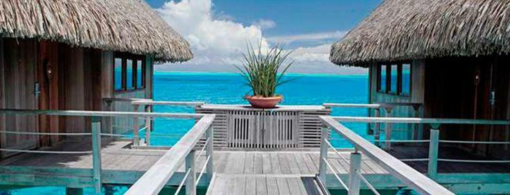 Bora Bora All Inclusive