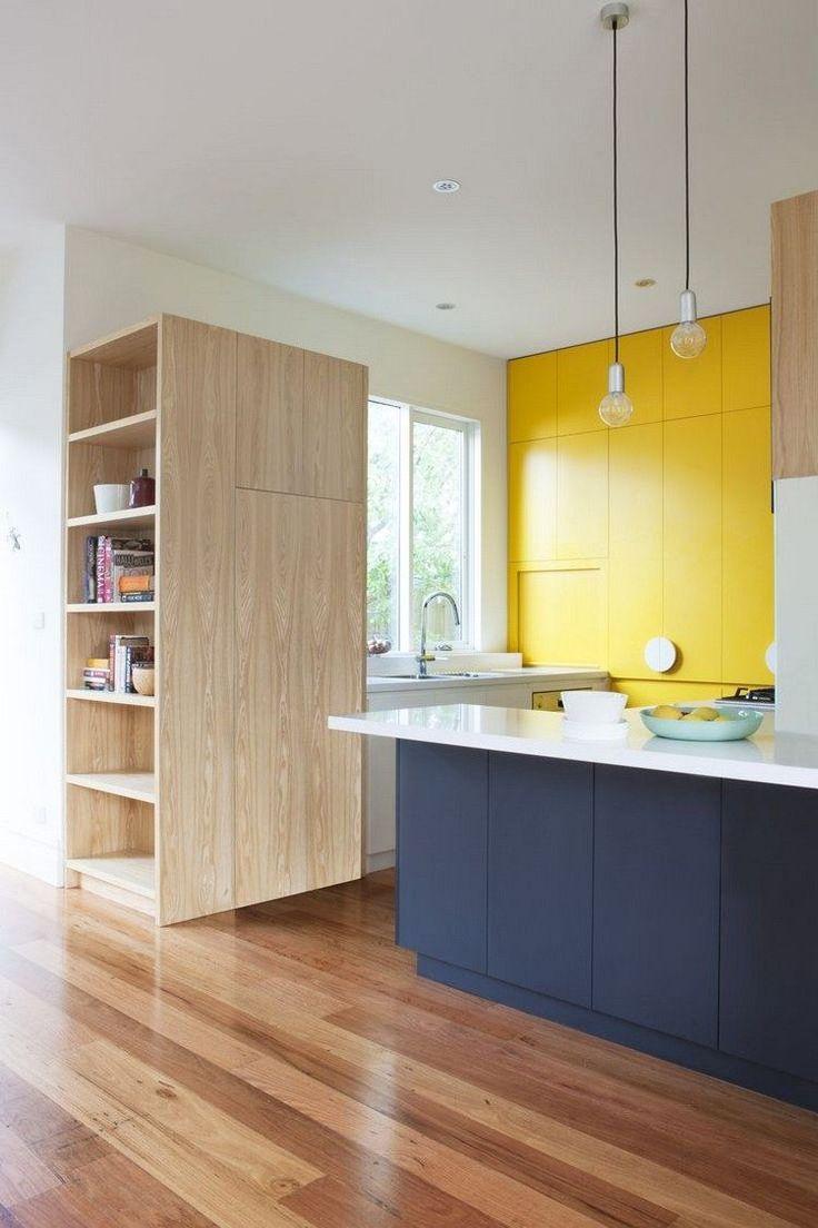 1000 idées sur le thème cuisines bleu clair sur pinterest ...