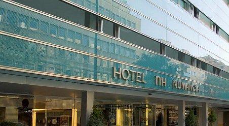 City Break Barcelona - Hotel NH Numancia 4*