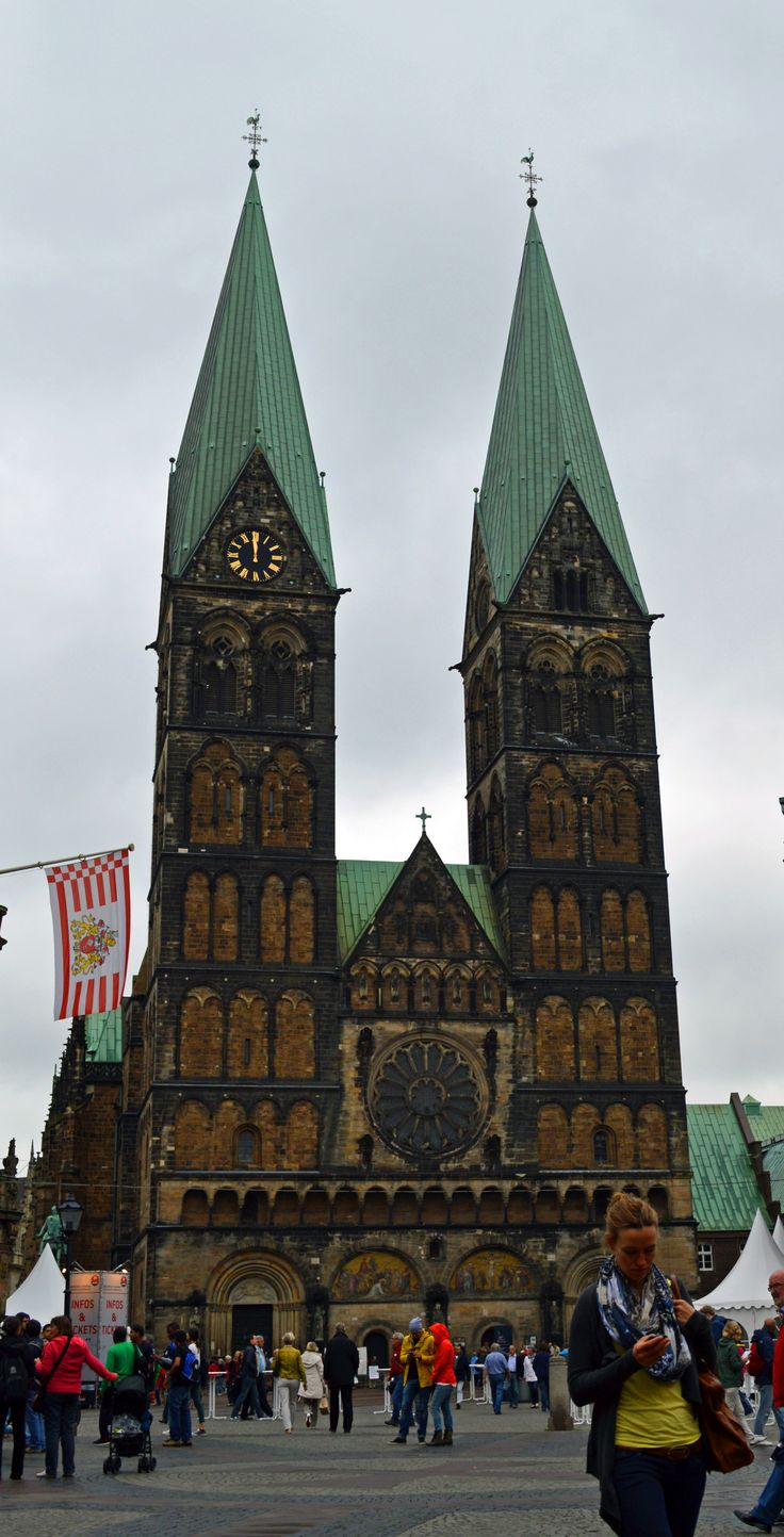 St. Peter's Catherdral
