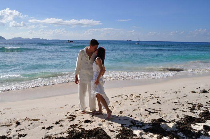 The wedding day.... Il giorno del nostro si....