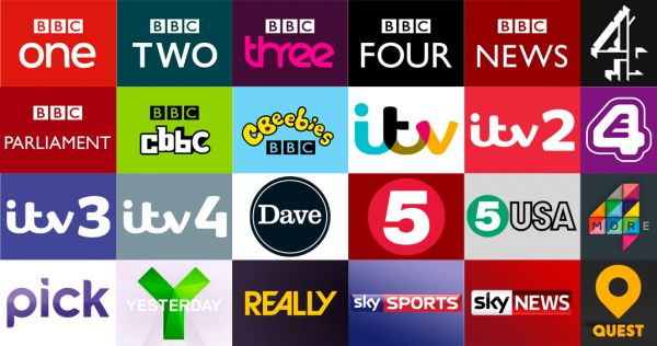 Watch UK TV Abroad - Unblock BBC iPlayer, ITV, 4oD, Sky