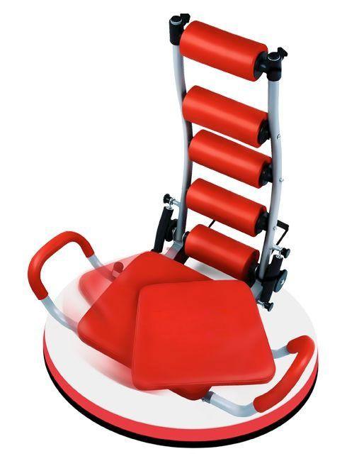 Roby Twister - Panca per Addominali Adesso, oltre agli addominali centrali, alleni anche gli addominali obliqui. Per addominali tonici e pancia piatta.Per saperne di piu venite a trovarci nel sito con offferte veramente speciali e con tanti attrezzature!!!