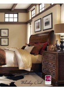 687 best Bedroom Furniture images on Pinterest | Bedroom furniture ...