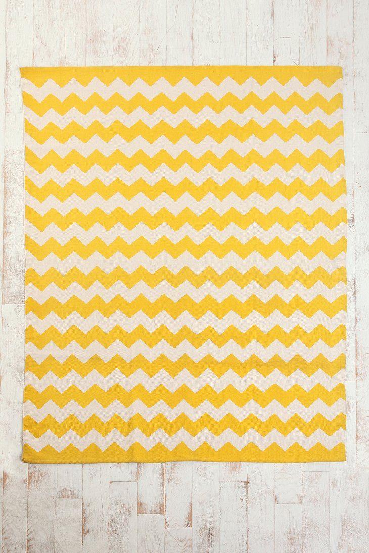 1000+ ideas about Yellow Chevron Rugs on Pinterest ...
