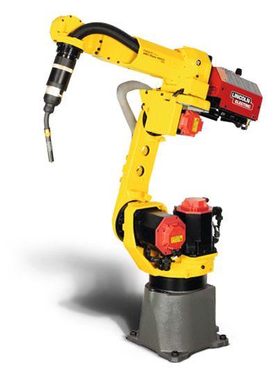 ROBOT FANUC AM100 12S  HDPR housse de protection robotique robotics cover fundas-robot schutzhülle roboter http://www.hdpr.fr/
