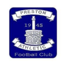 PRESTON ATHLETIC FC  - other badge