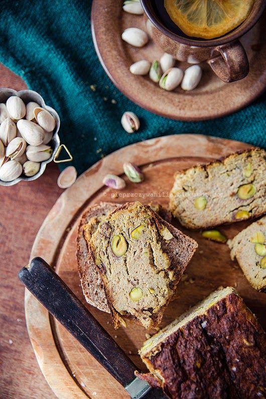 Chicken pistacchio pate by Pieprz czy Wanilia