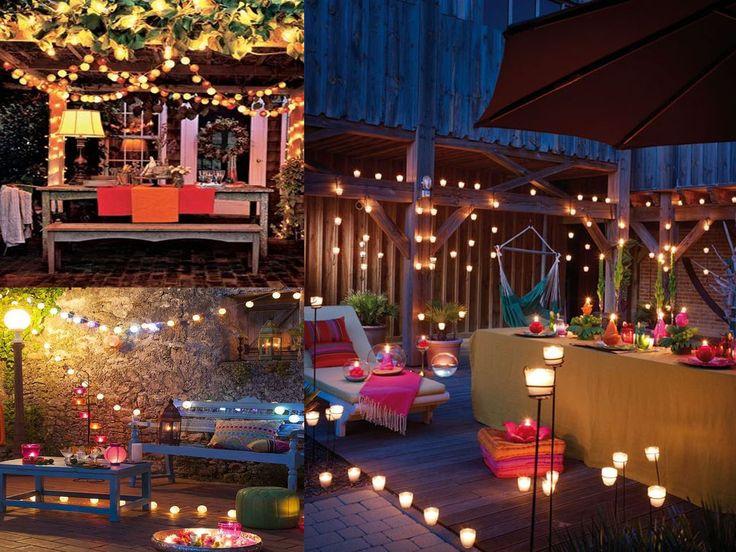 251 best images about terrazas patios y balcones on pinterest for Patios y terrazas