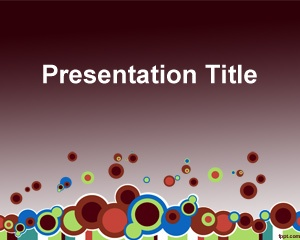 Amazing PowerPoint template design slide es a free PowerPoint template with…