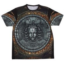 Wholesale customized fashion men's polyester sublimation t shirt  best buy follow this link http://shopingayo.space