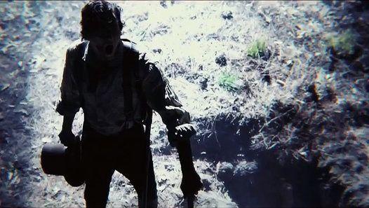 Abraham Lincoln Cazador De Vampiros (2012)