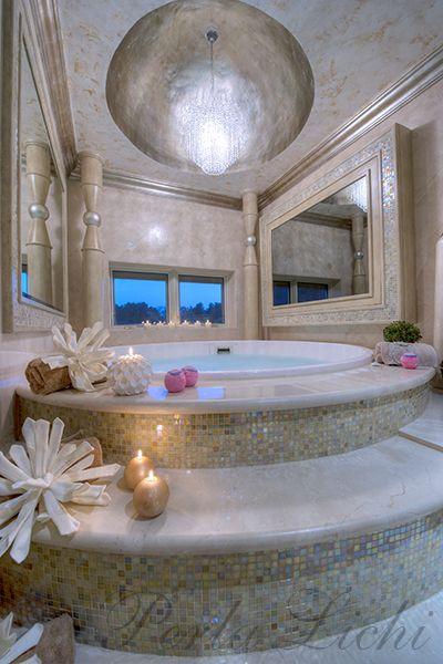 Best Luxury Master Bathrooms Ideas On Pinterest Dream
