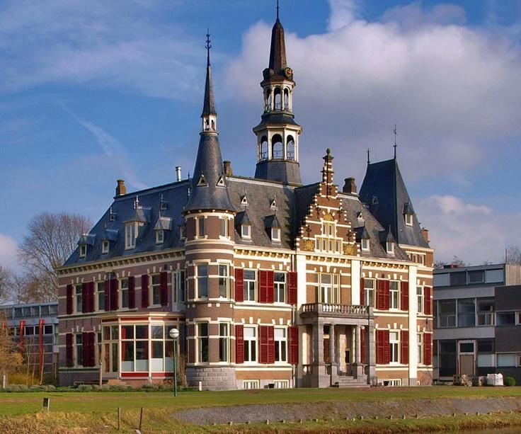 Lochem City, Gelderland, Netherland