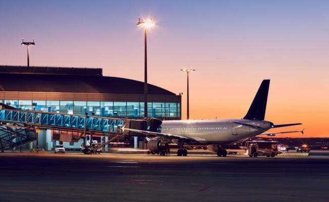 Pin En Aeropuertos Del Mundo