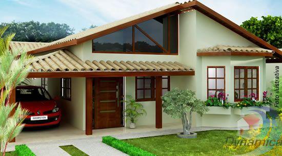 casas de alvenaria pré-fabricadas – Pesquisa Google   – casas