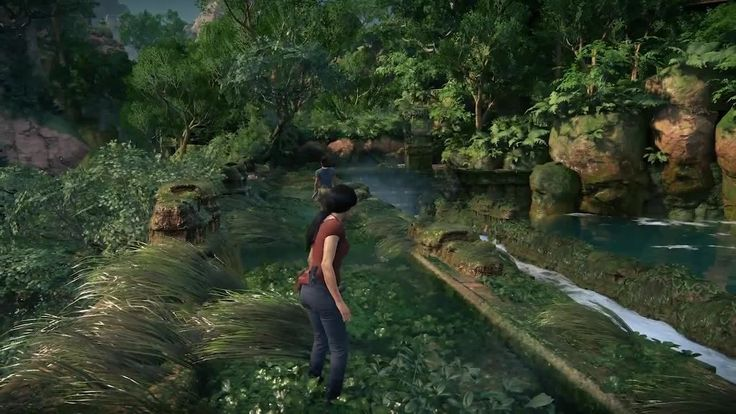 Uncharted: The Lost Legacy Extended Demo -- E3 2017 Check out an extended gameplay look at Naughty Dog's upcoming game. June 20 2017 at 07:36PM  https://www.youtube.com/user/ScottDogGaming