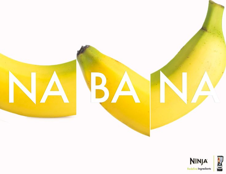 Clever kitchen blender advert by @ninjakitchen